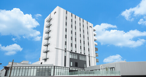 丸屋 グランデ ホテル