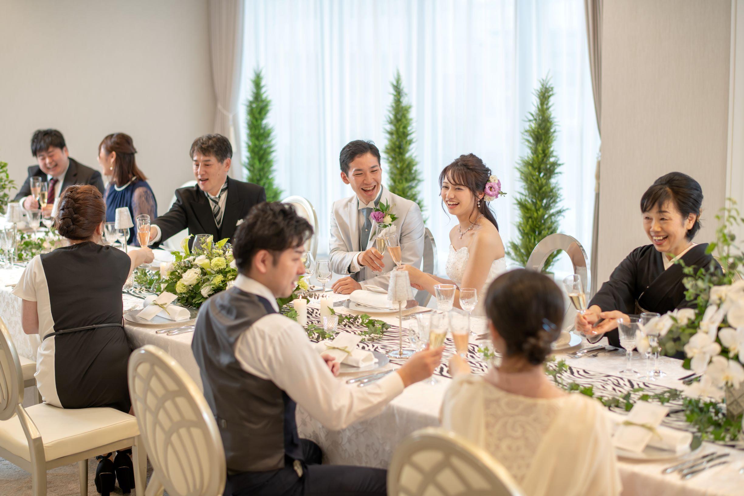 【月に1度のBIGフェア】挙式と披露宴を体験できるスペシャルフェア